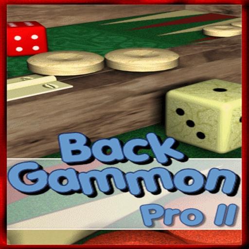 Backgammon Pro 2