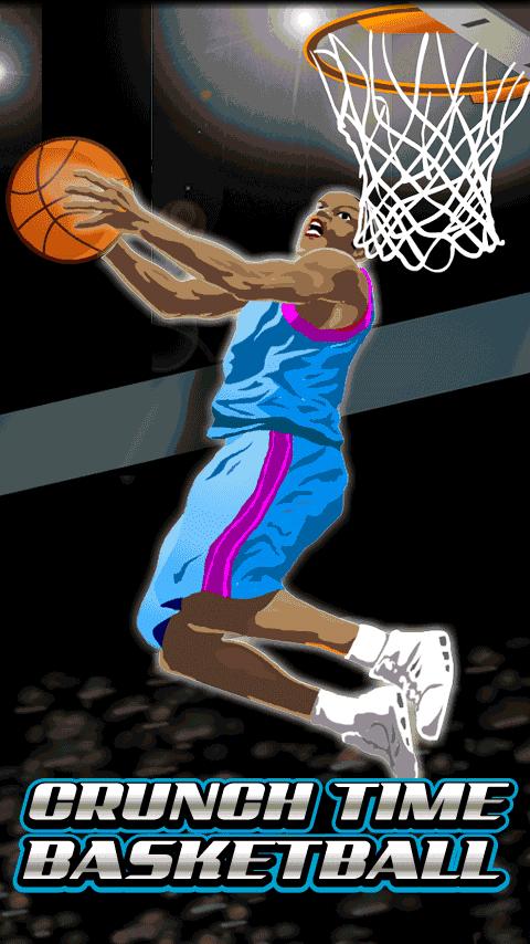 CrunchTimeBasketball