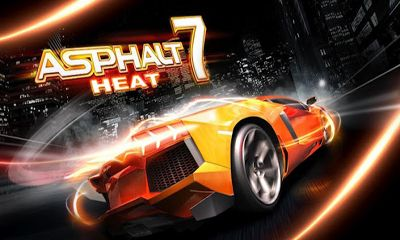 Asphalt Heat 7