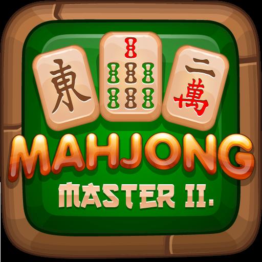 Mahjong Master2