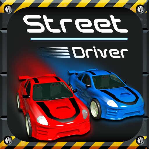 streetdriver