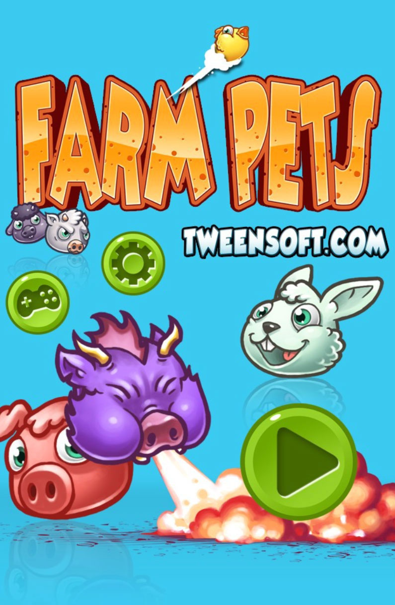 FarmPets-Android