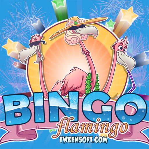 flamingo-bingo