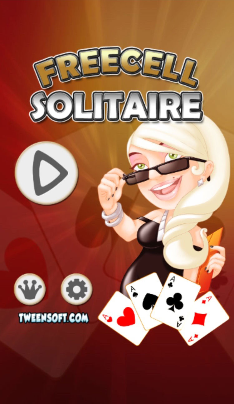 Free-Cell-Solitaire-Android