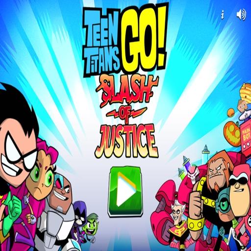 Slash of Justice