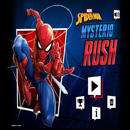 Mysteri Rush